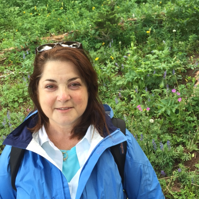 Valerie Bone, Board Treasurer