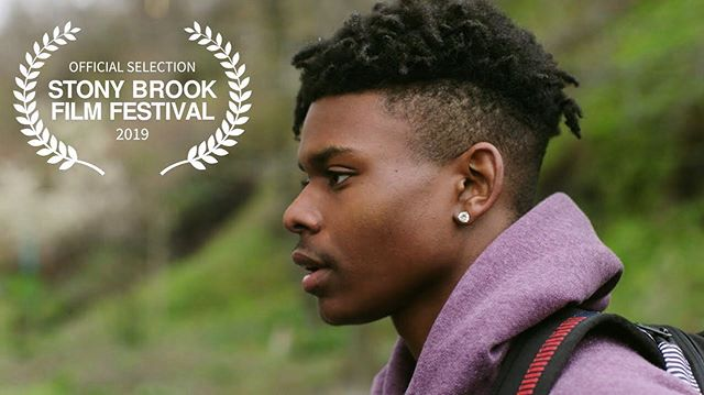 SAT. 7/20 @ 4pm | As a kid on LI, I went to @stonybrookff when I was 17 and wondered if my work would be on the big screen. 17 years later, I will be showing THB @stallercenter 🙏🏼🎟☝️ . . . #thehighbridgefilm #blackfathers #aubreyjoseph #madeinnyc #bronxfilm #bronxmovies #bronxstorytelling #stonybrookuniversity #stonybrookfilmfestival #stallercenter #stallercenterforthearts
