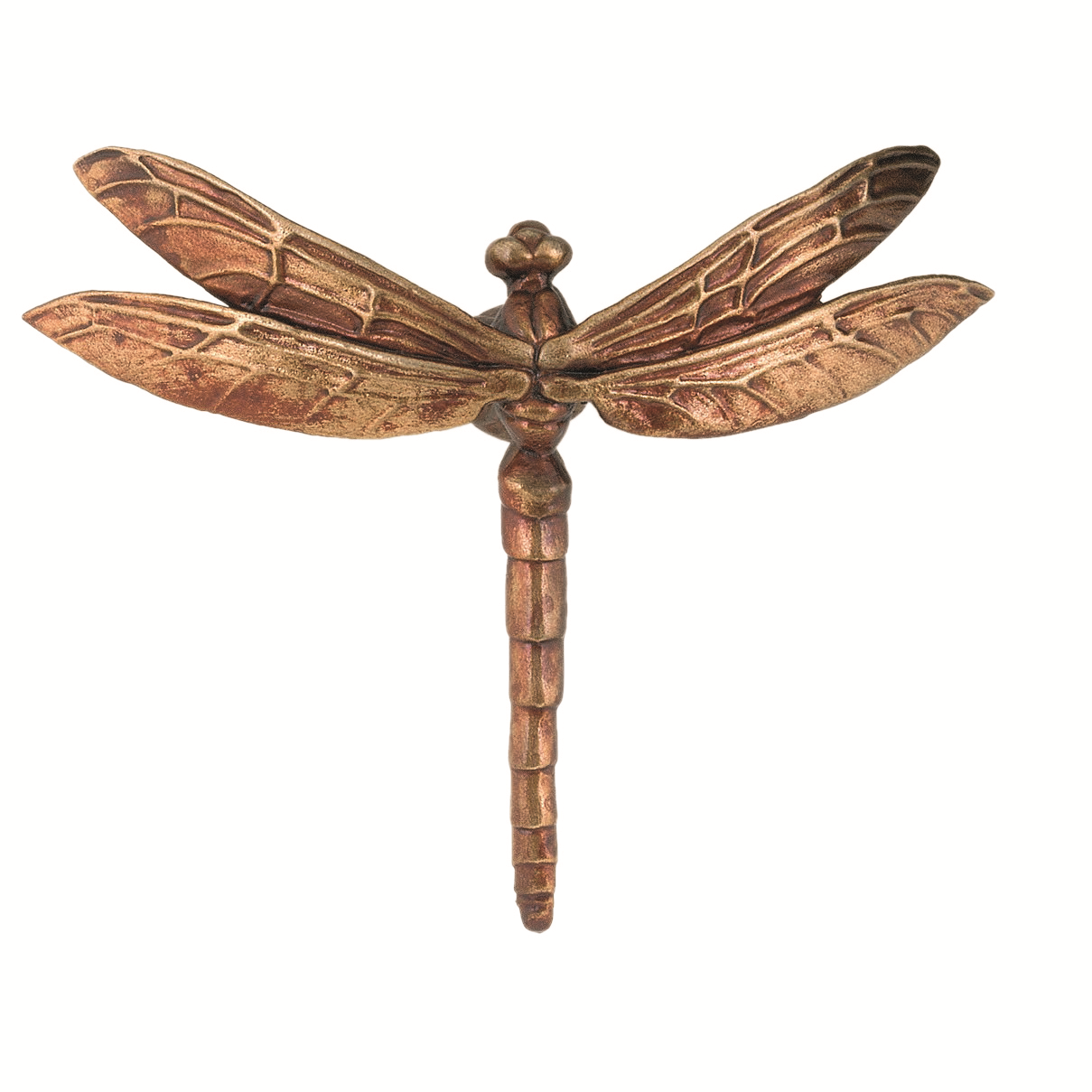 Dragonfly cabinet knob