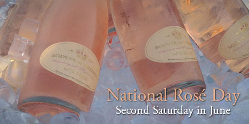 National Rose Day