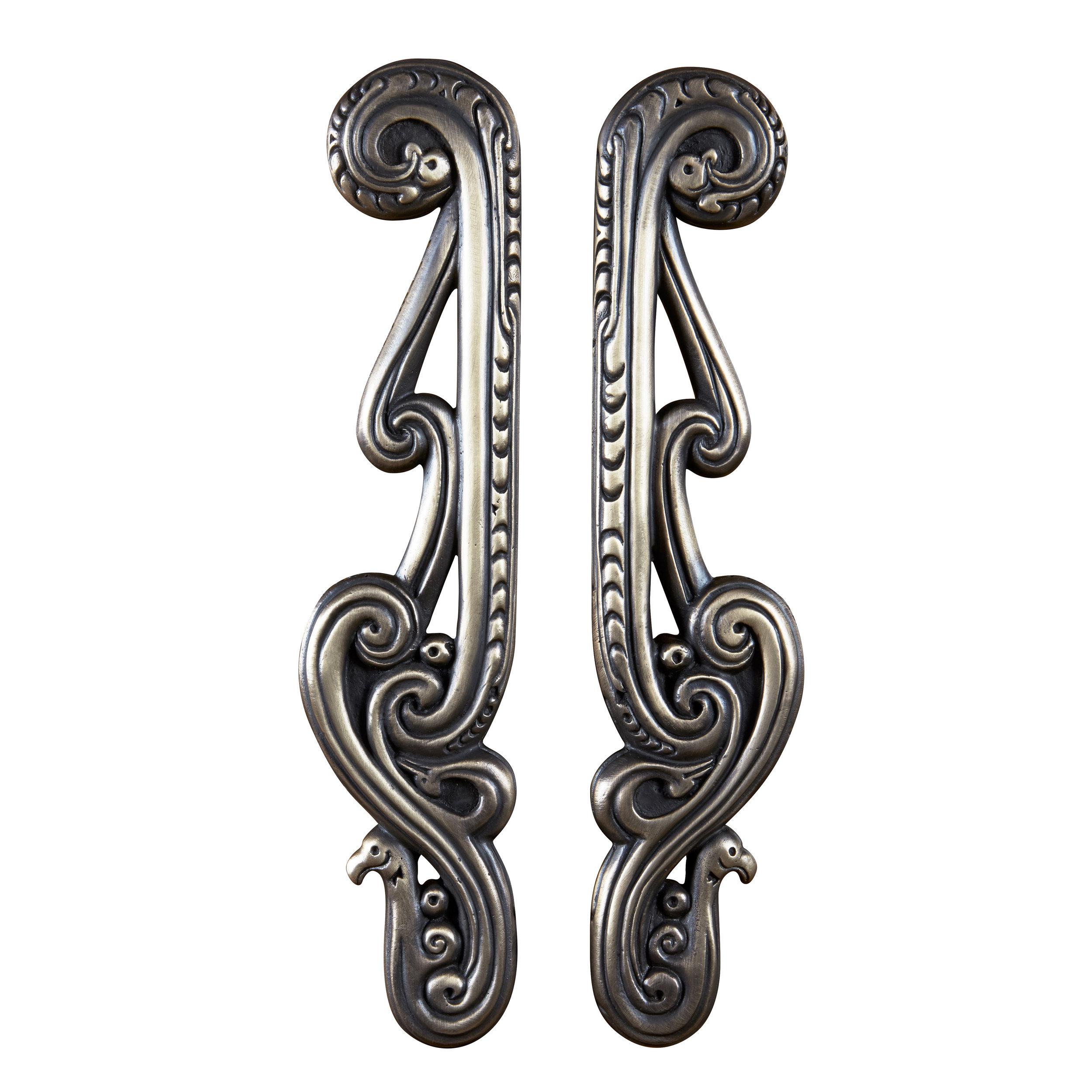 Dragonfly cabinet knob