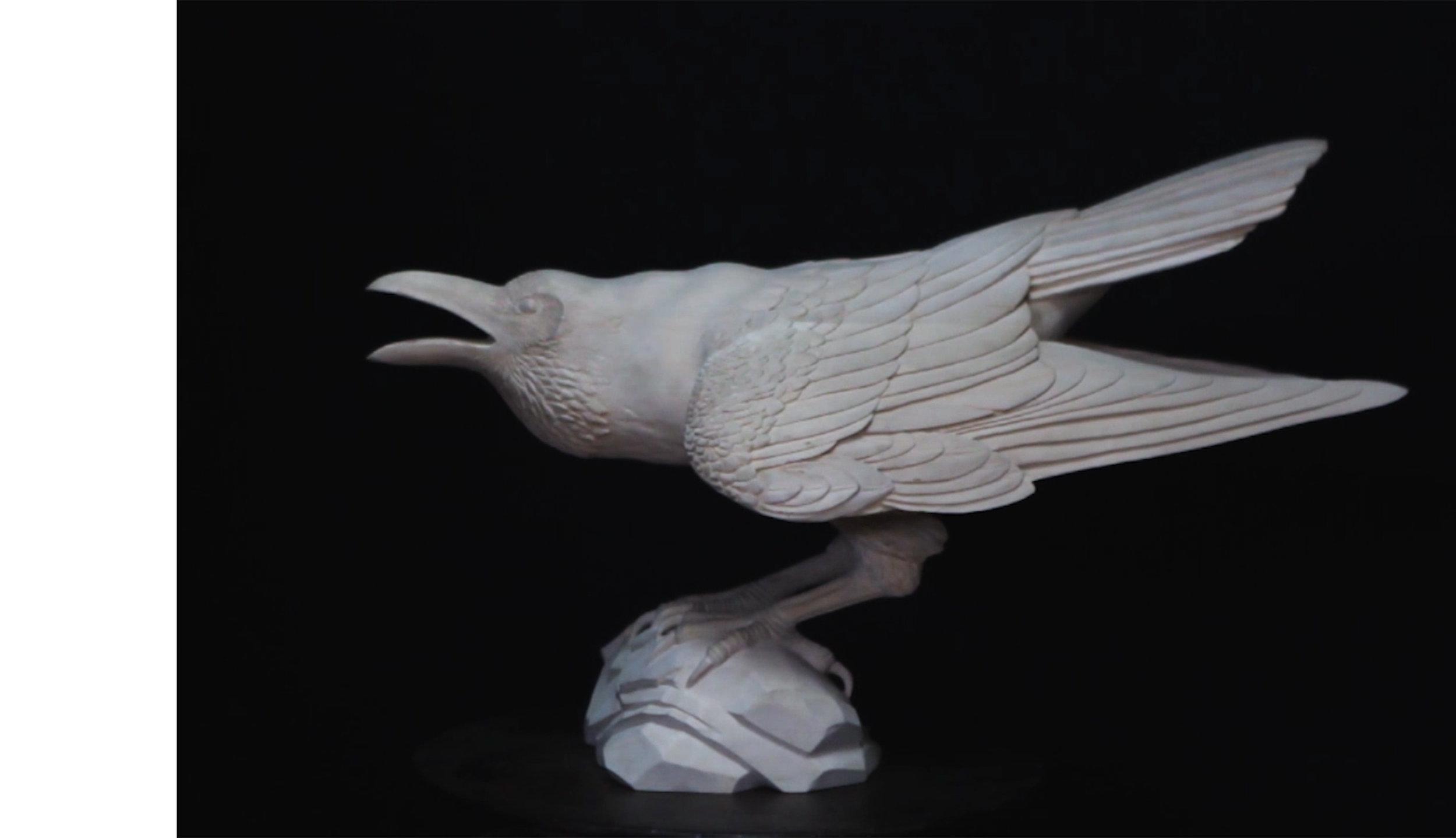 White Raven Carving 2 wh1.jpg