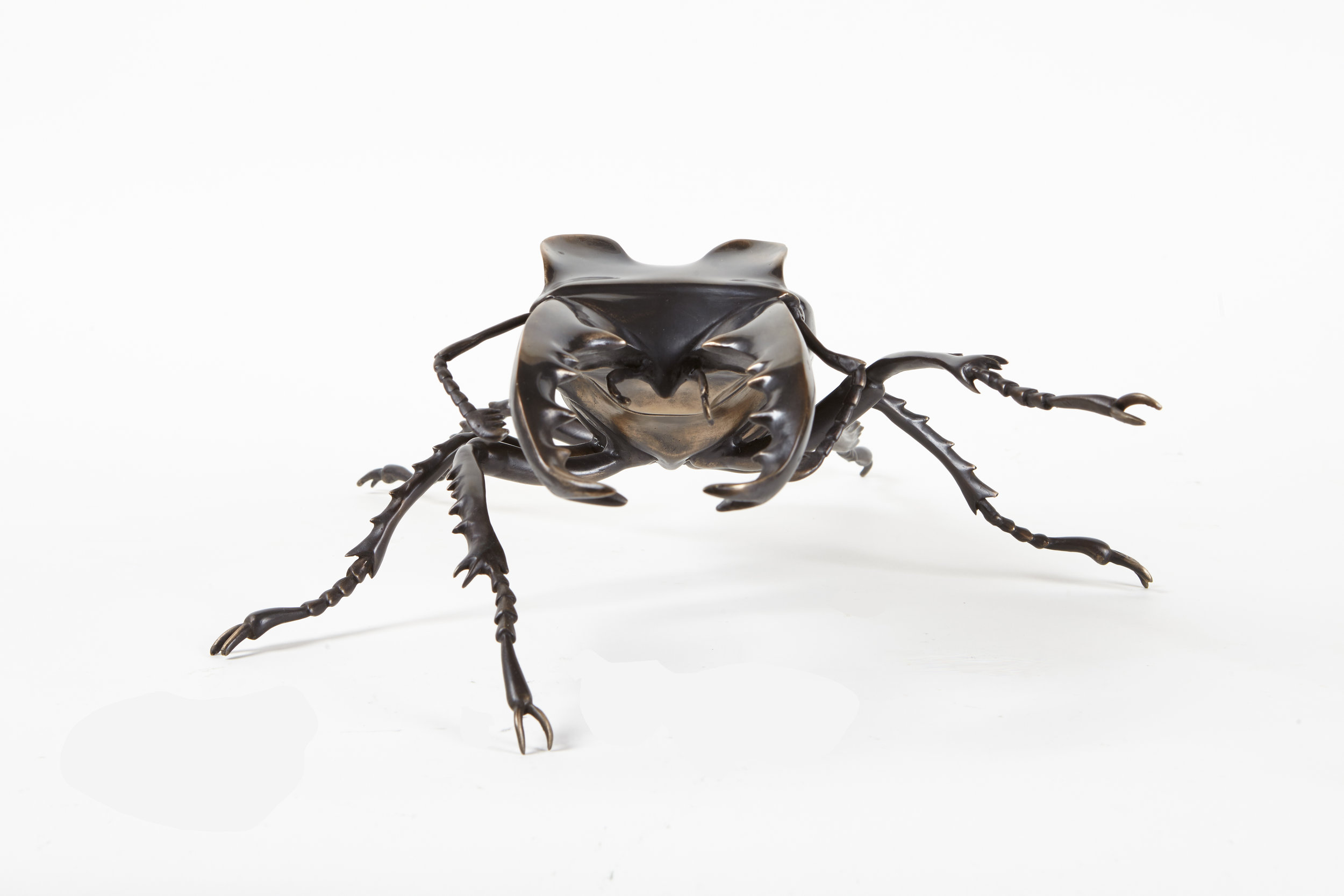 bronze-sculpture-limited-edition-Stag-beetle-front A.jpg