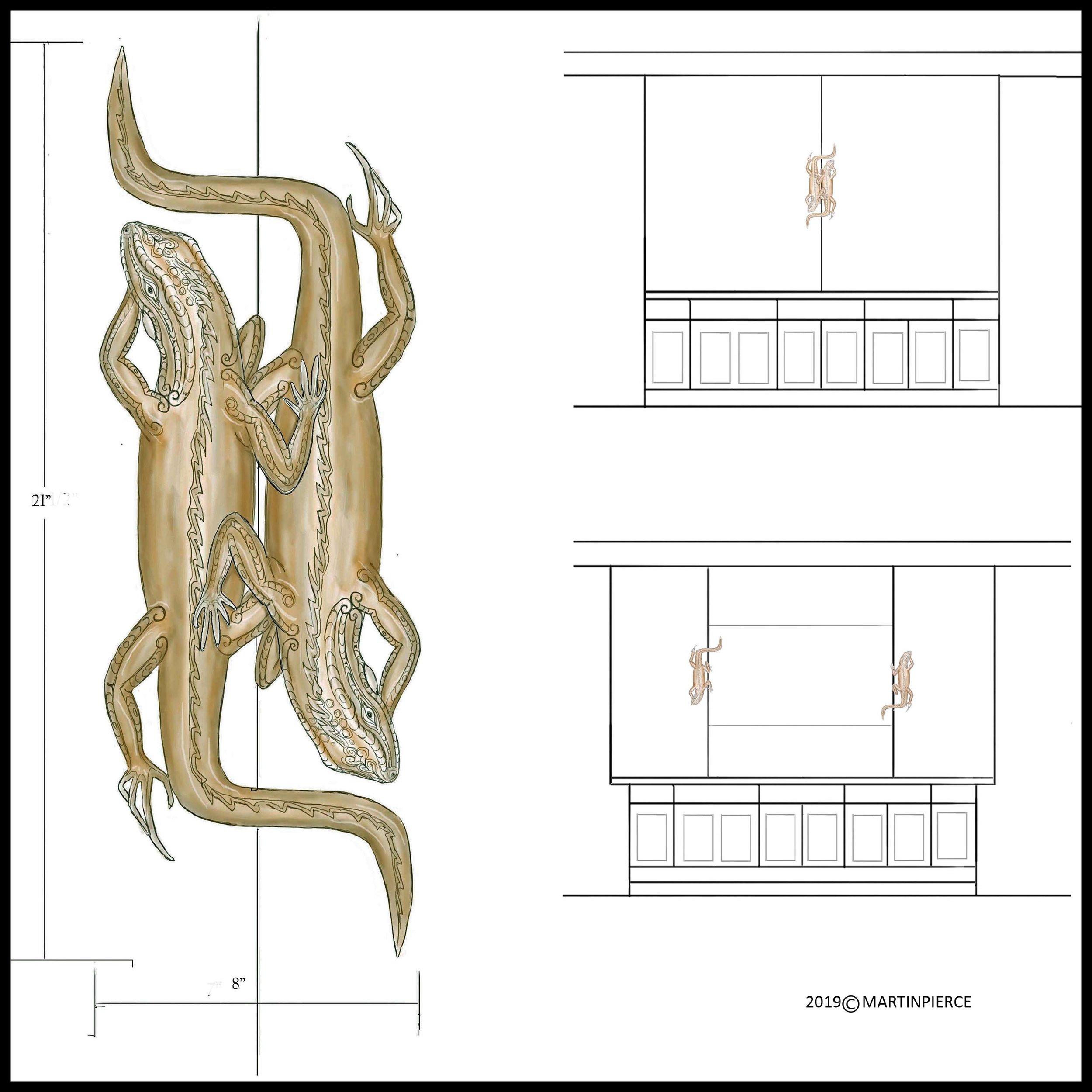 Iguana Door Pulls situ.jpg
