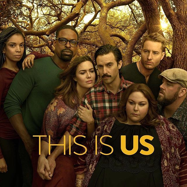"Stoked to share that tonight's @thisisusnbc episode will close with a montage to a song we recorded for the show last week!! The Youngbloods' ""Darkness, Darkness"". Thanks @manishraval & @aperturemusic_la for believing in us ❤️ 9/8c on @nbc. The song will be avail on the #thisisus soundtrack tonight on all music streaming services."