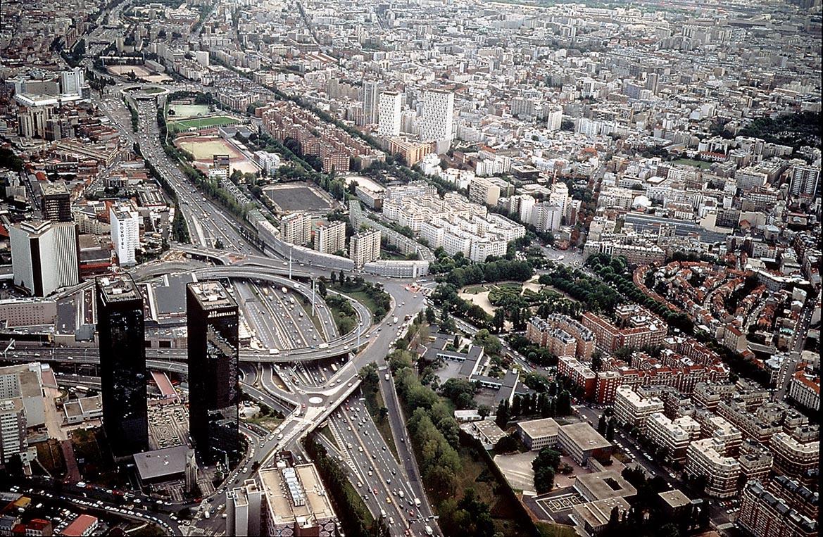 L'agence UP retenue par la Ville de Paris pour repenser la restructuration du quartier Python Duvernois situé sur la Porte de Bagnolet.
