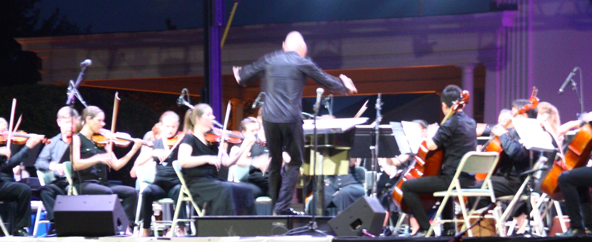 The Jackson Symphony