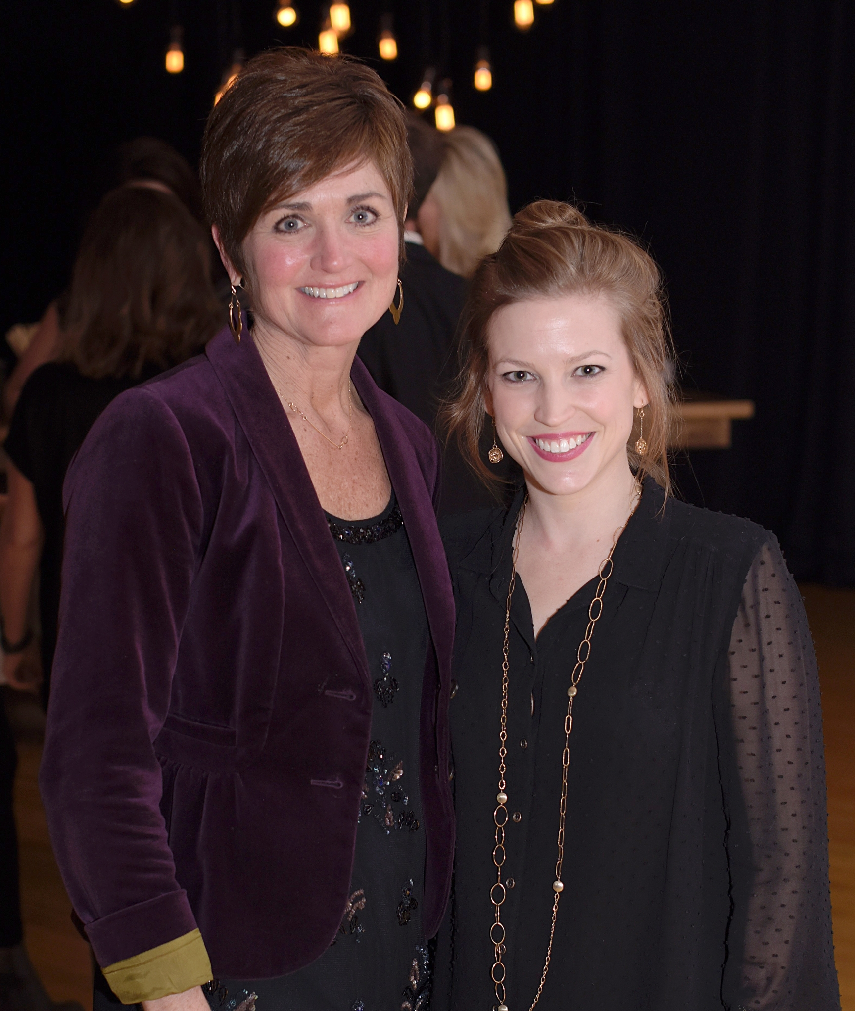 Emily Richards & Carrie Brown Campbell