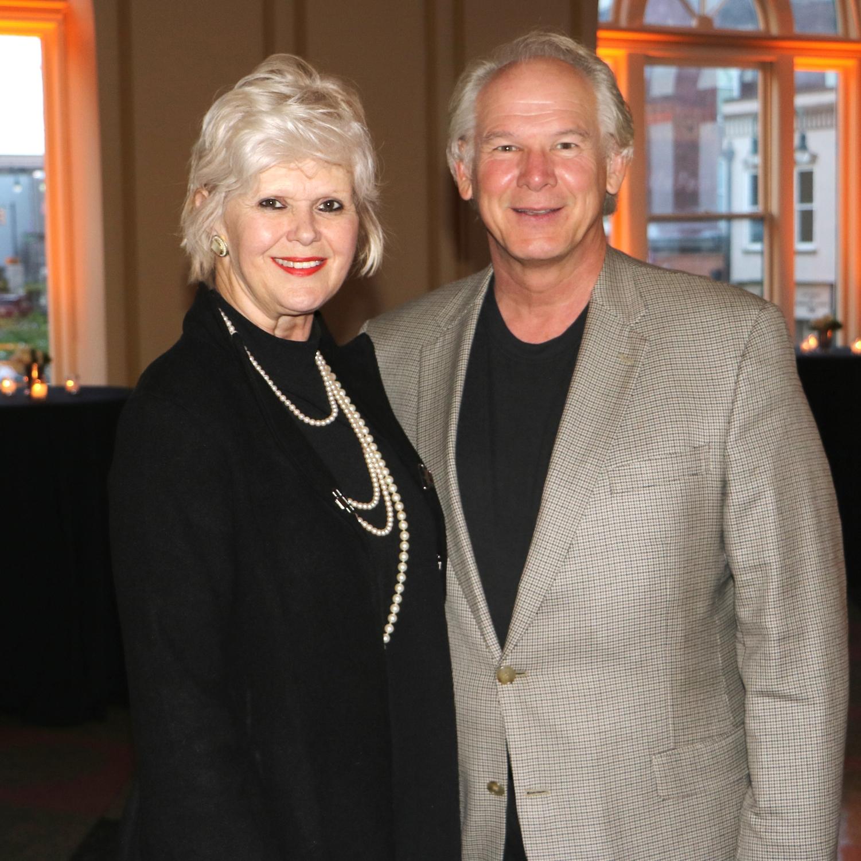 Christi & Hal Crocker
