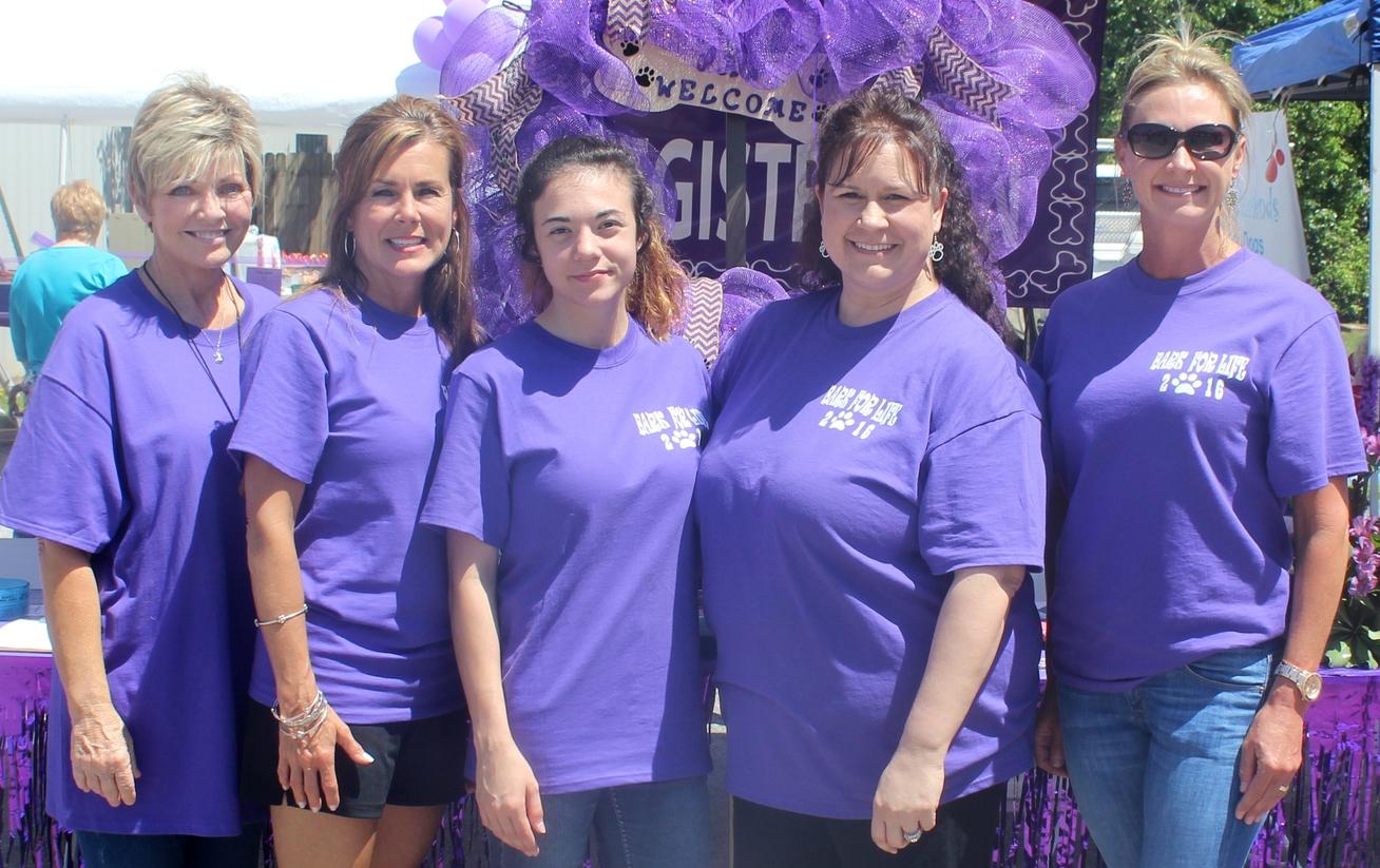 Antonia's Paw Spa Staff & Helpers