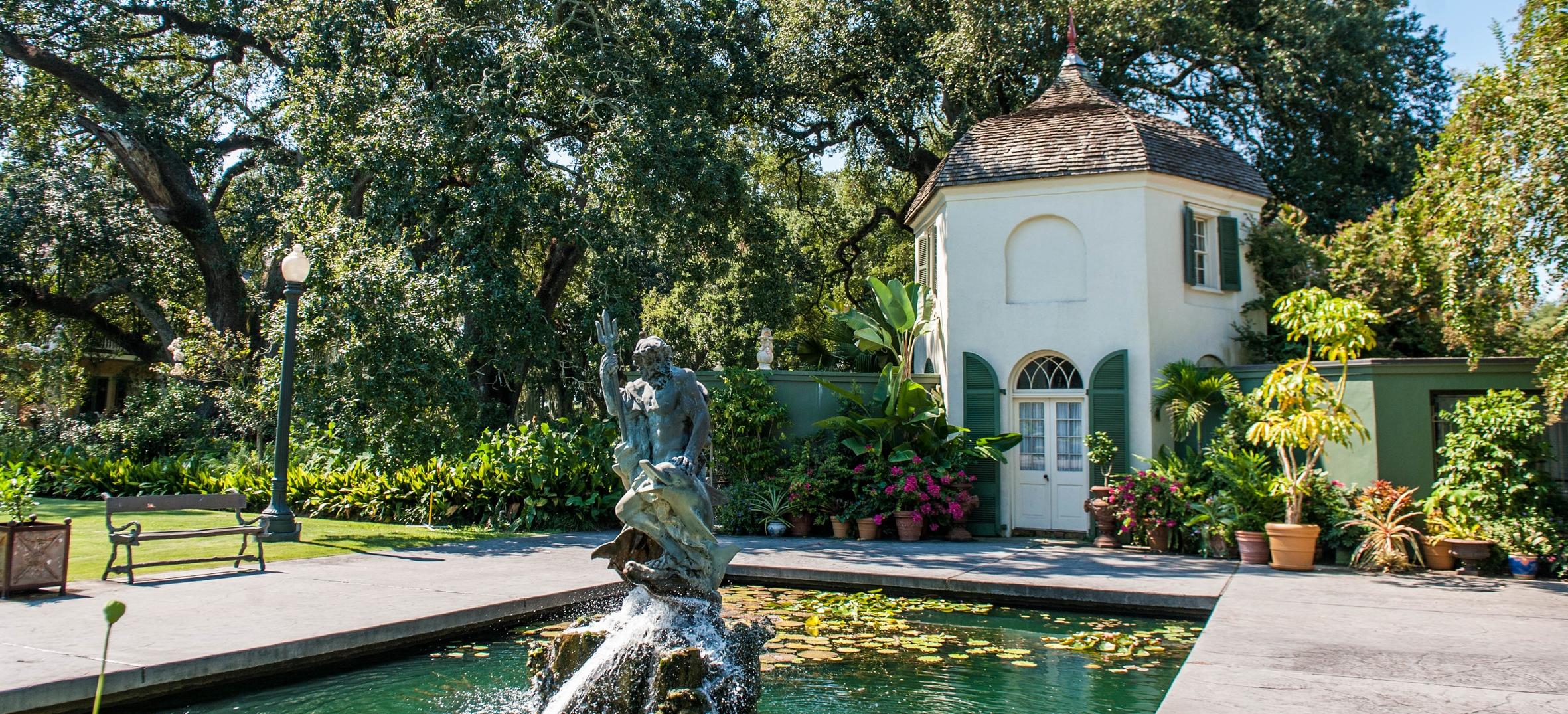 Houmas House Plantation & Gardens