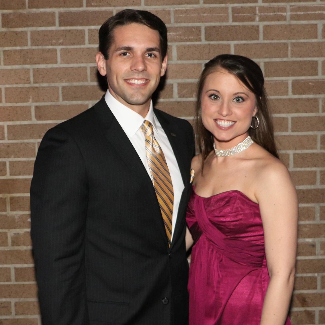 Scott & Nikki Conger