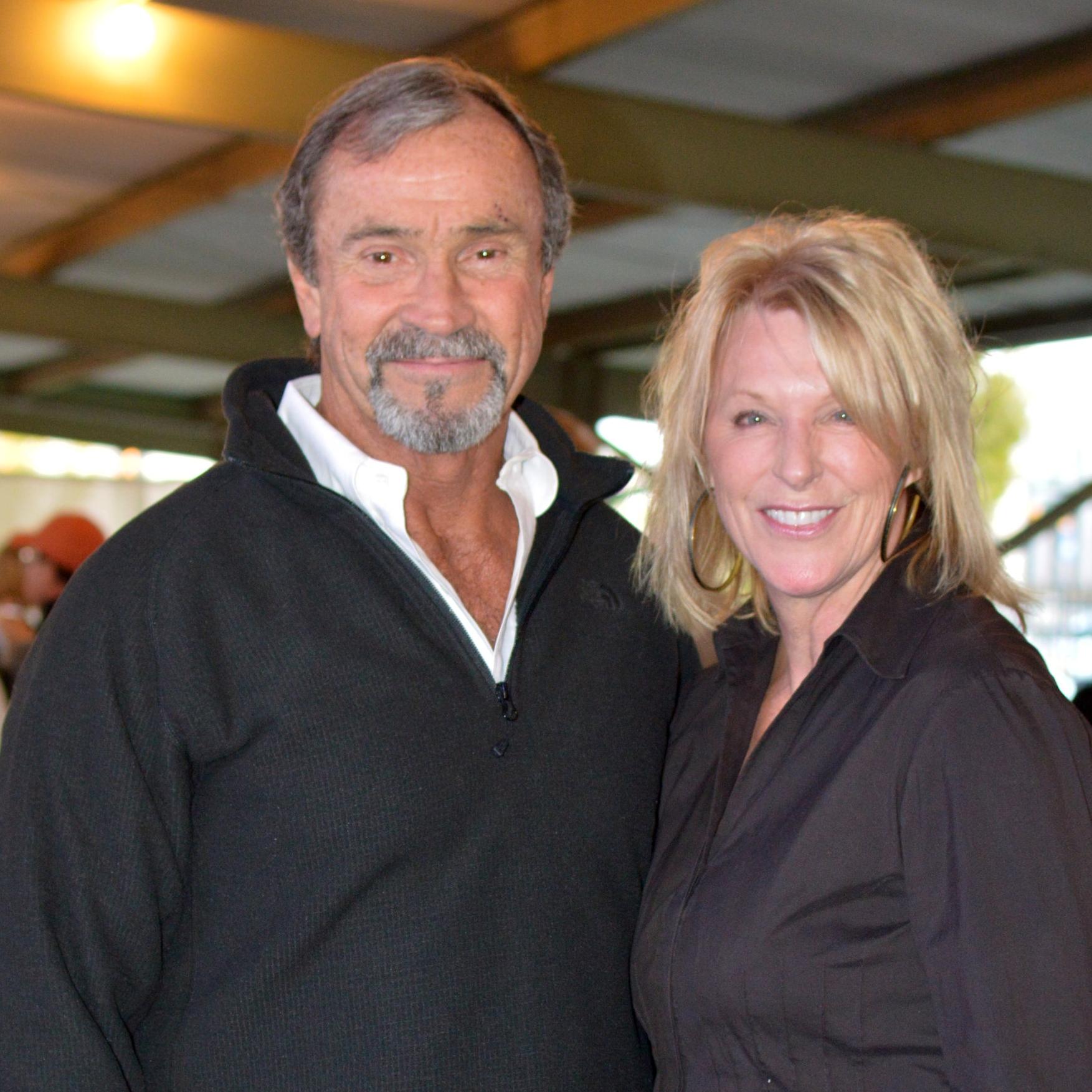 Bob & Donna Frankland