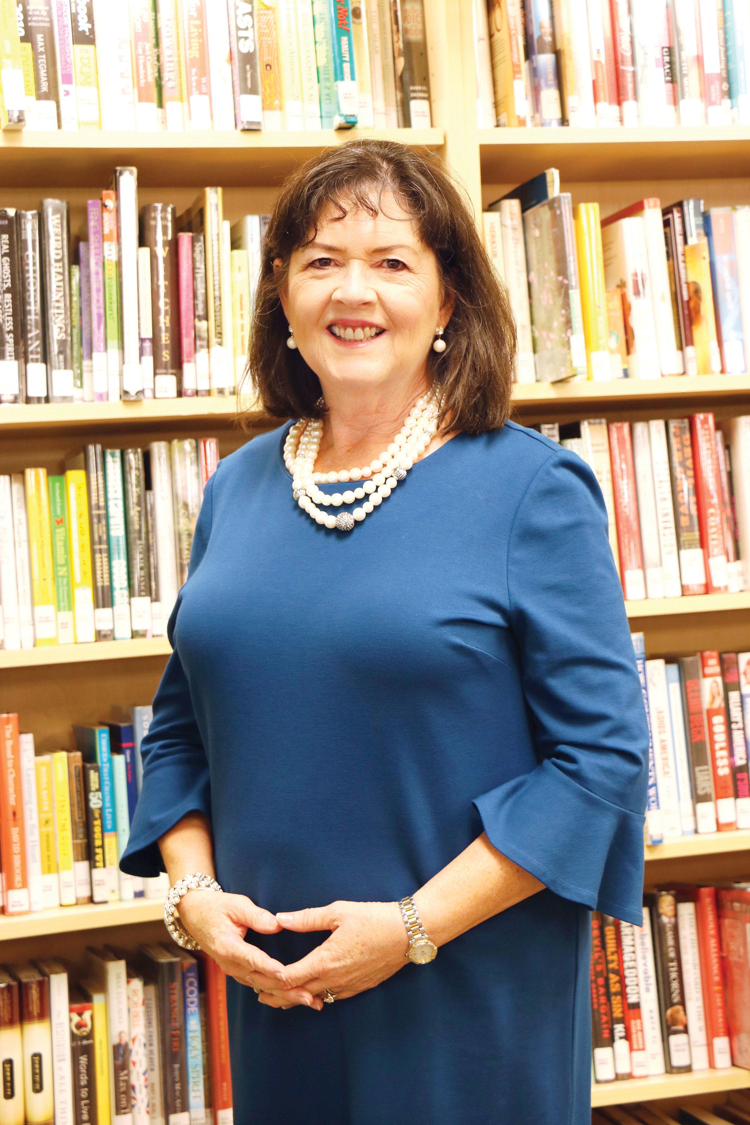 Elaine Christian