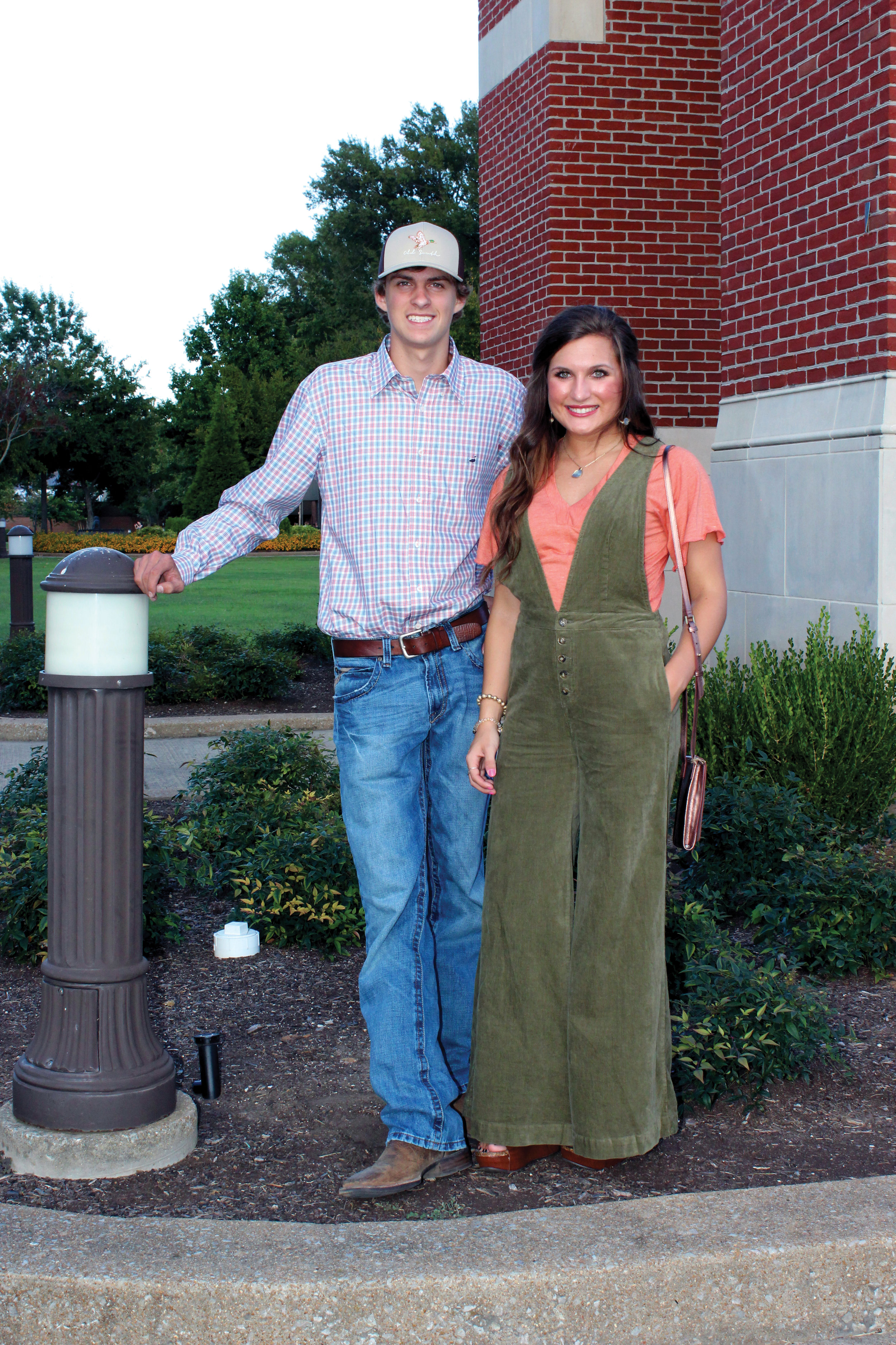 Farmer's Daughter  Collin Griffin & Hannah Stanford