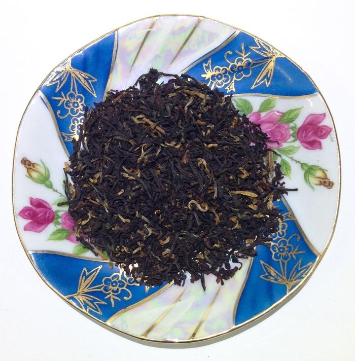 Assam Golden Tips Leaf Image