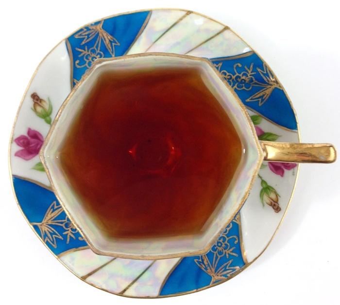 Assam Golden Tips Brewed Tea