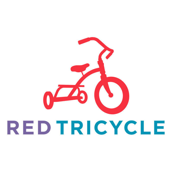 Red_Tricycle