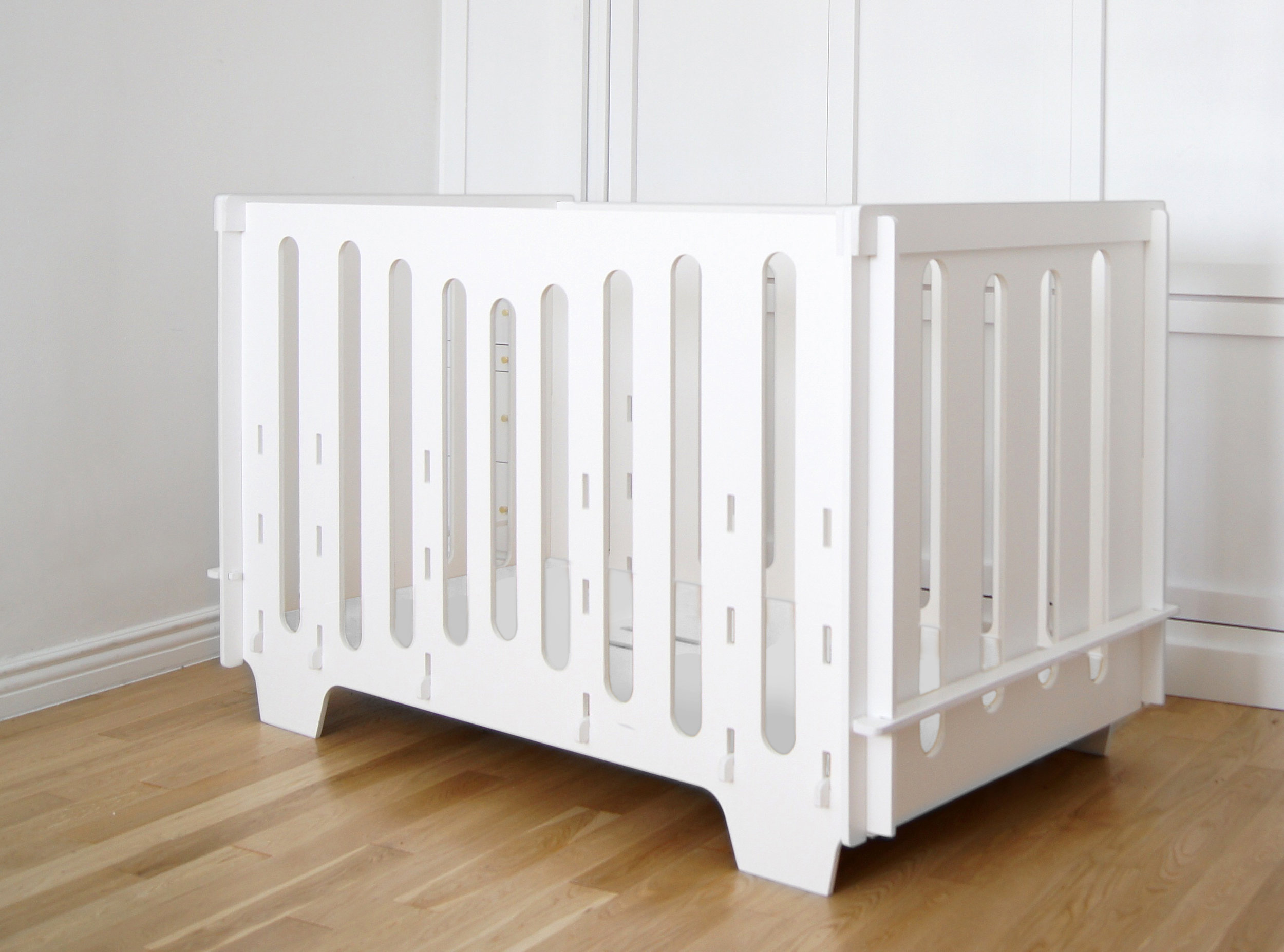 Noni Full Size Crib Free Shipping Noninoni Kids Best Baby