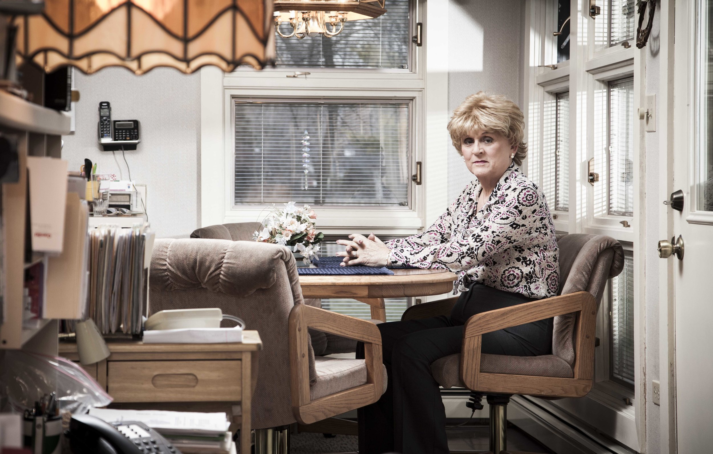 Katie, Age 77
