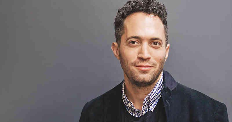Escribir por datos, entrevista a Gilad Lotan de BuzzFeed - Arcadia (Español)