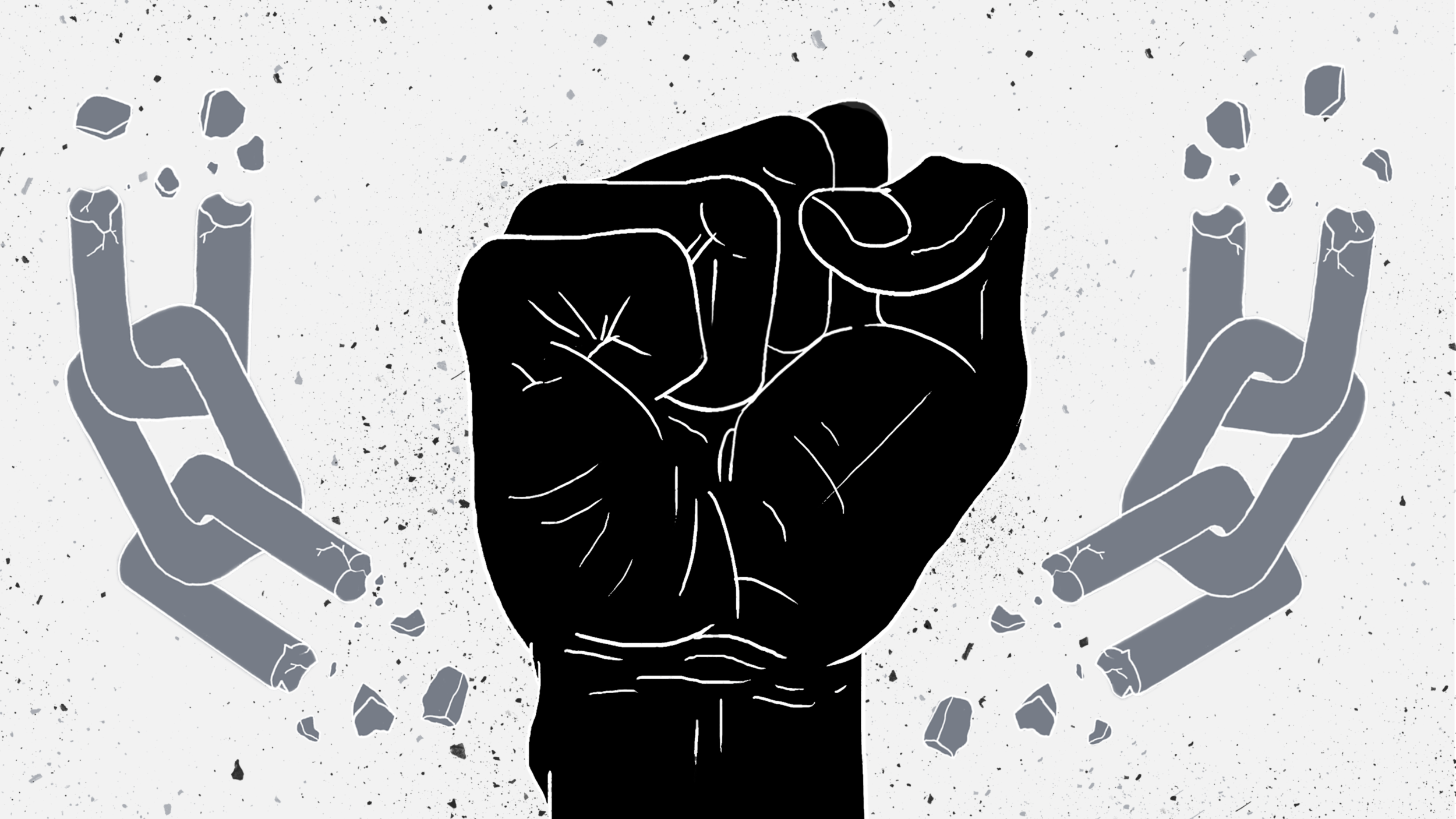 50 Years of Black Power's Most Enduring Symbol - The Root - BET