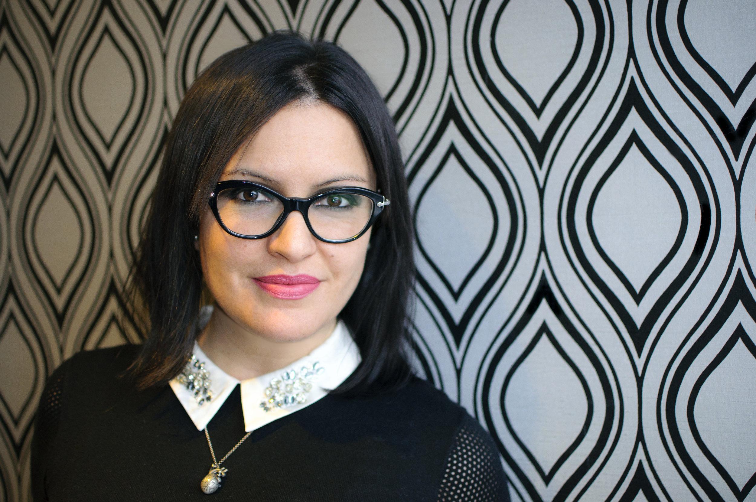 Mi glándula tiroides, testimonio - Revista Bienestar (Español)