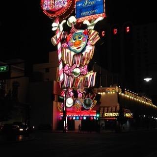 Neon Reno