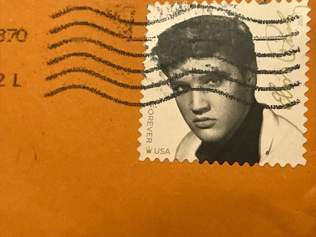 Help stamp out Elvis in our lifetime.