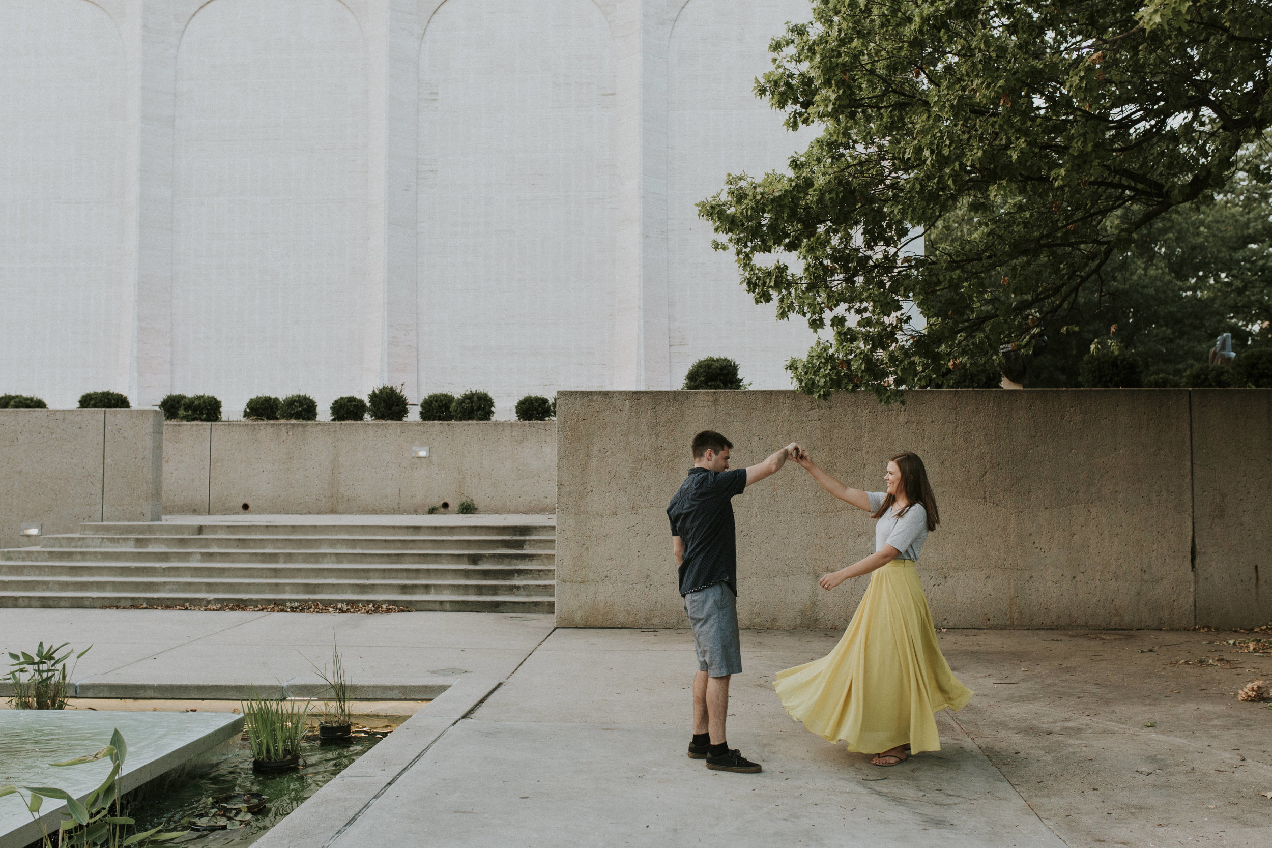 SHAYLA & ERIC | ENGAGED -