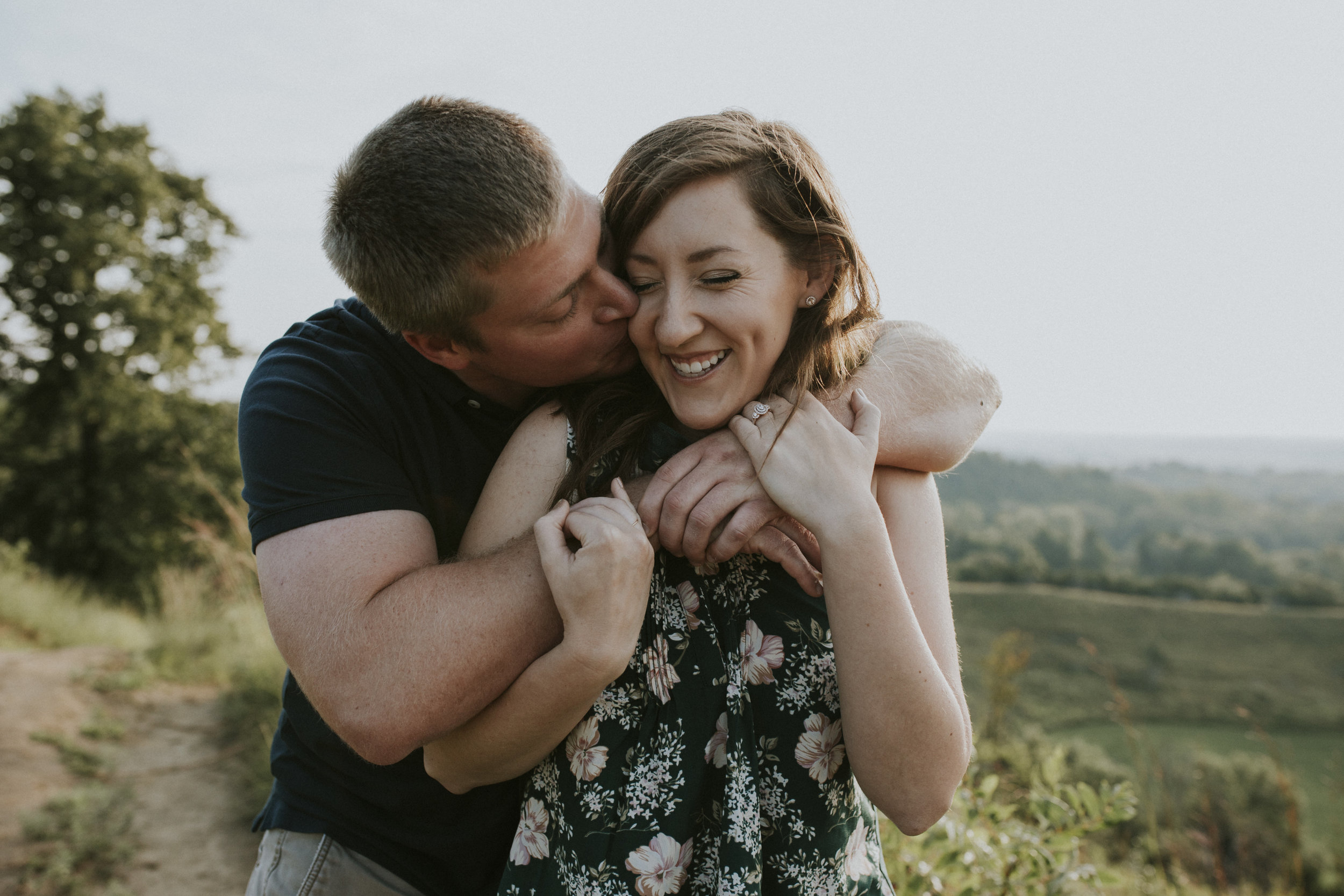 ELIZABETH & SETH | ENGAGED -