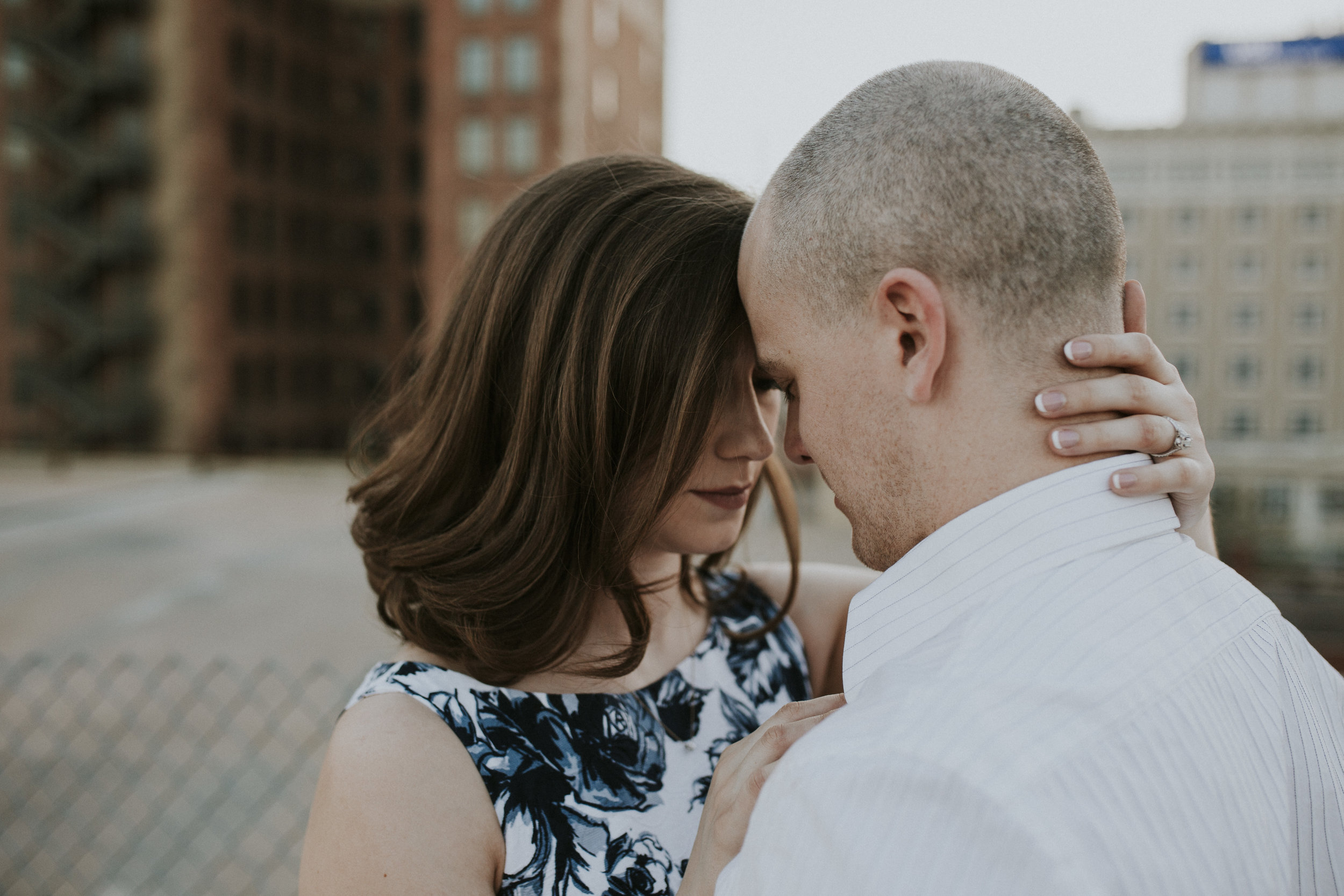 RISA & JASON | ENGAGED -