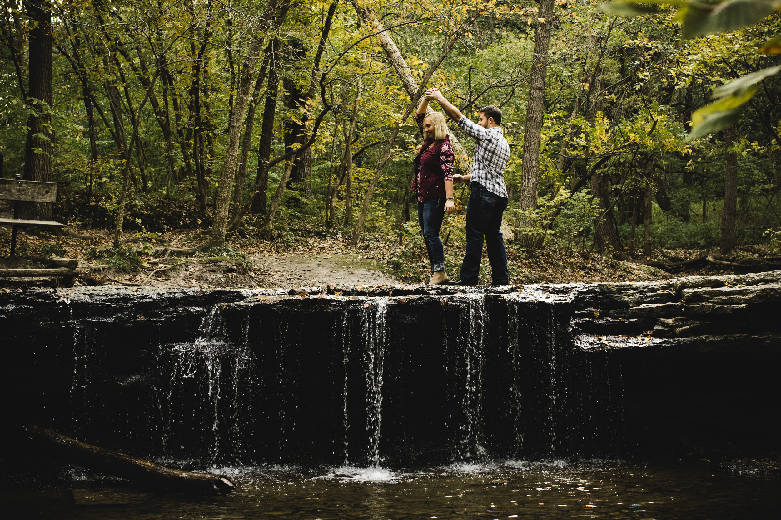 DANAE & ERIC | ENGAGED -