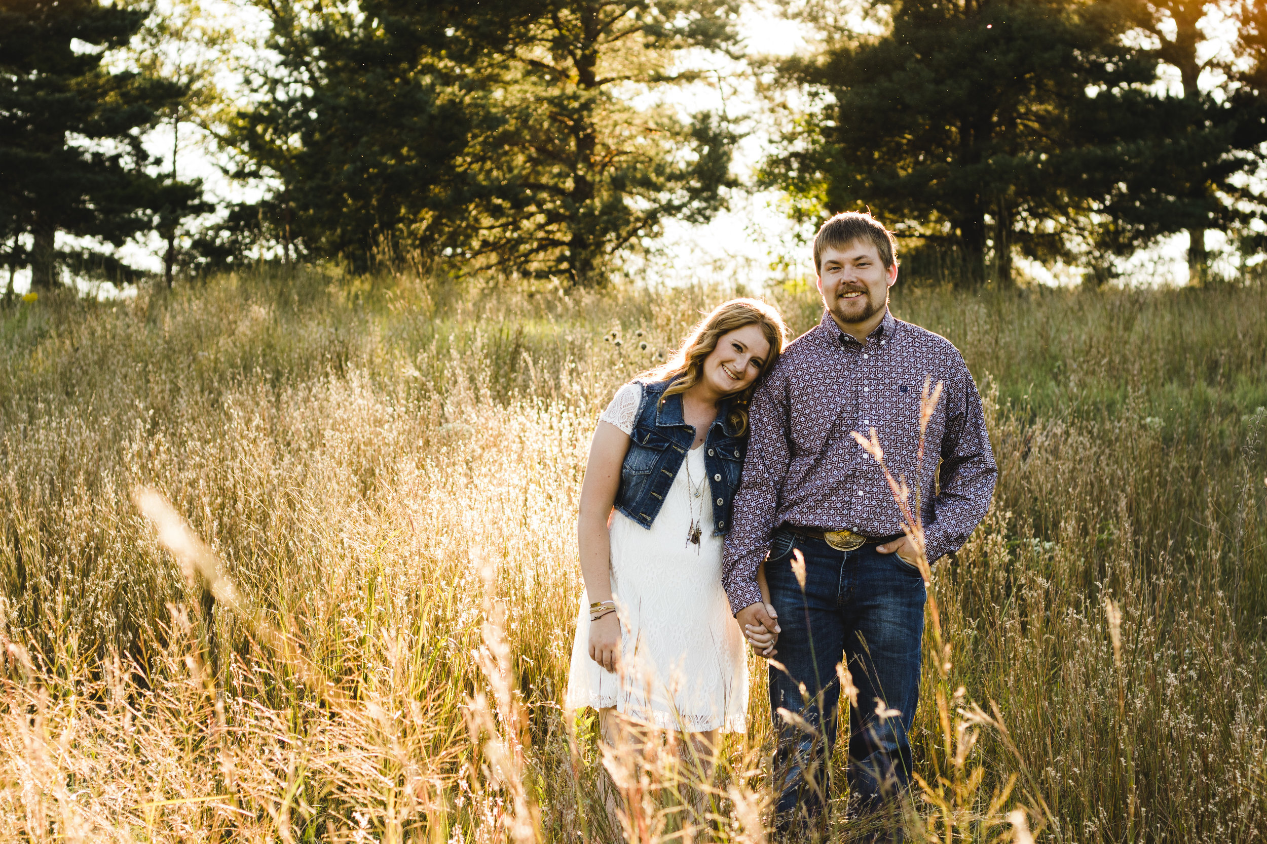KAITLYN & LUCAS | ENGAGED -