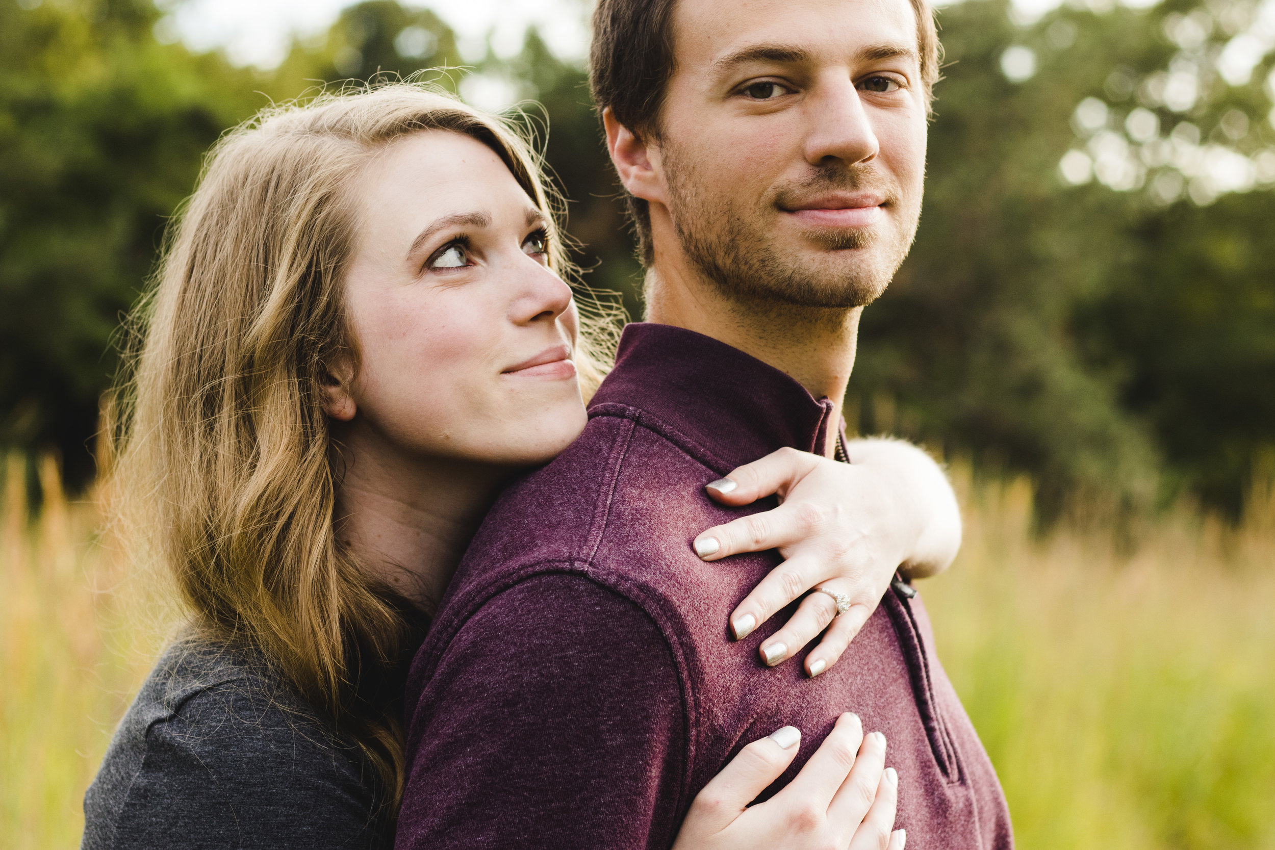 CHELSEA & DYLAN | ENGAGED -