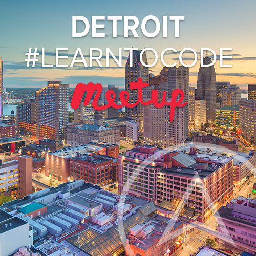 Detroit Learn to Code