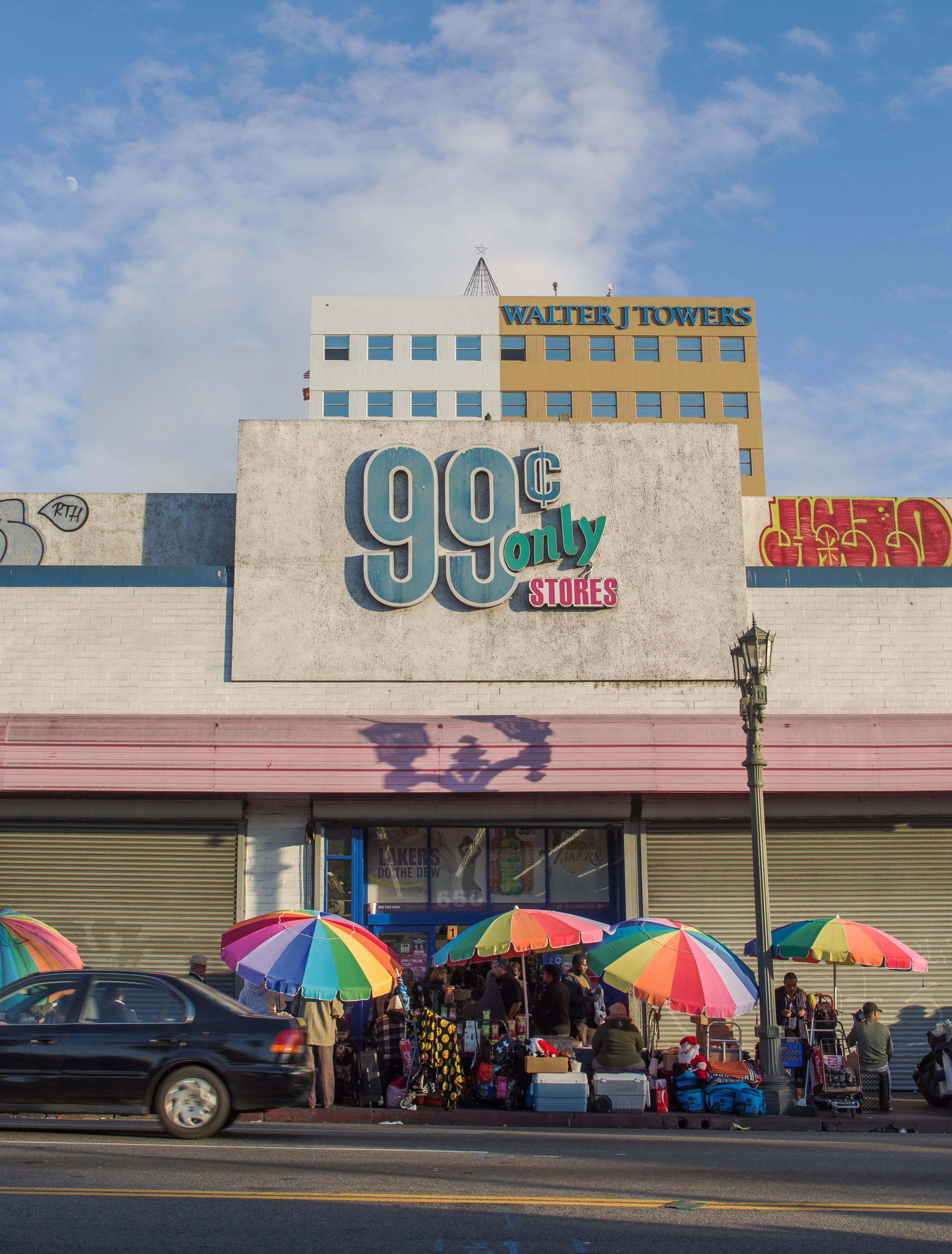 LA STREET VENDORS |  THE NEW YORK TIMES