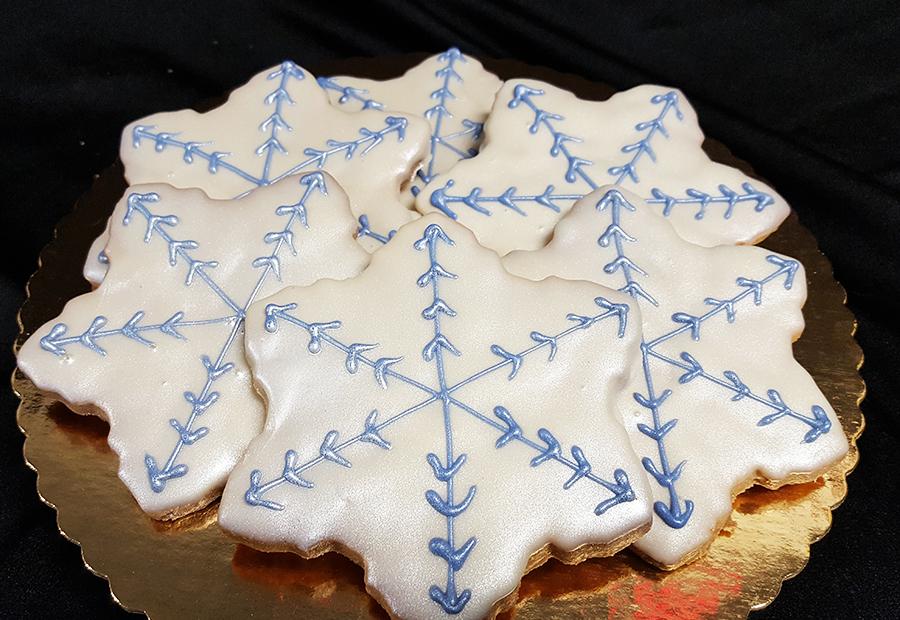 Cookies + Cupcakes -