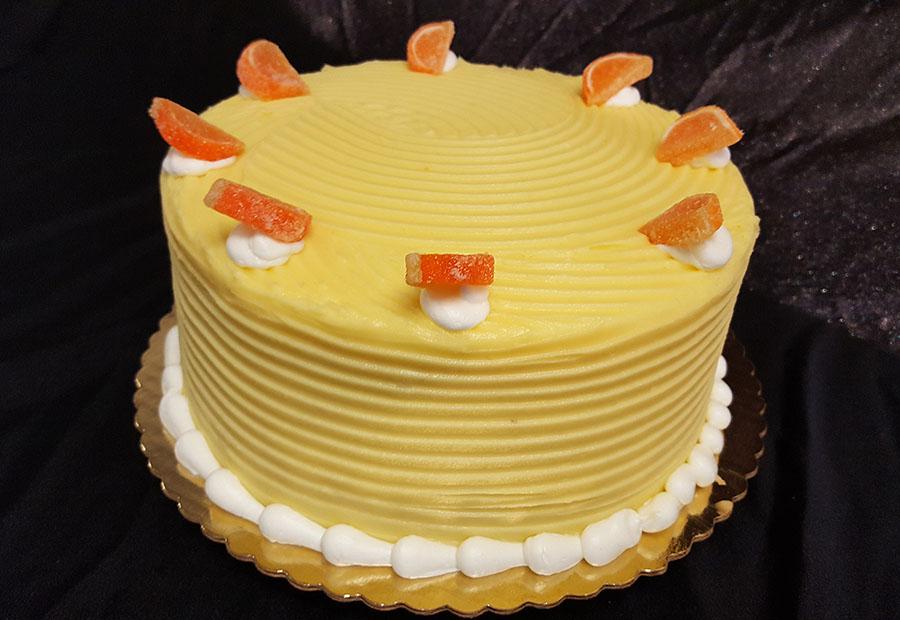Signature Cakes -