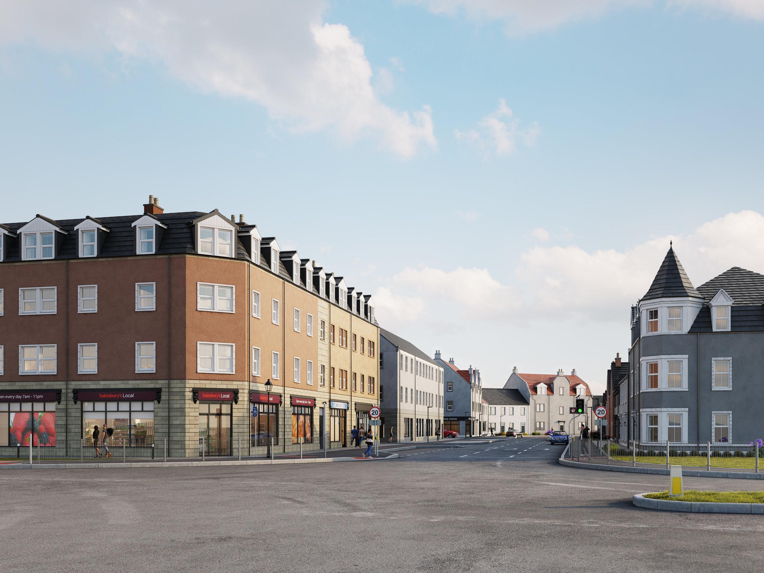 Shops and Apartment block Marketing CGI.jpg
