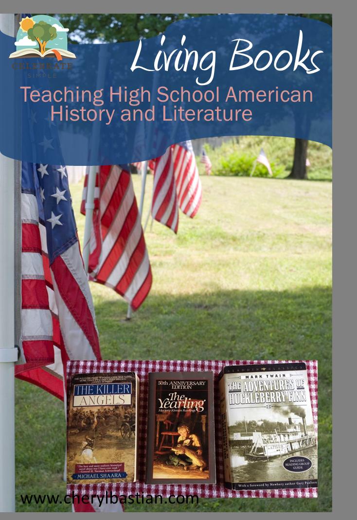Teaching High School American History and American