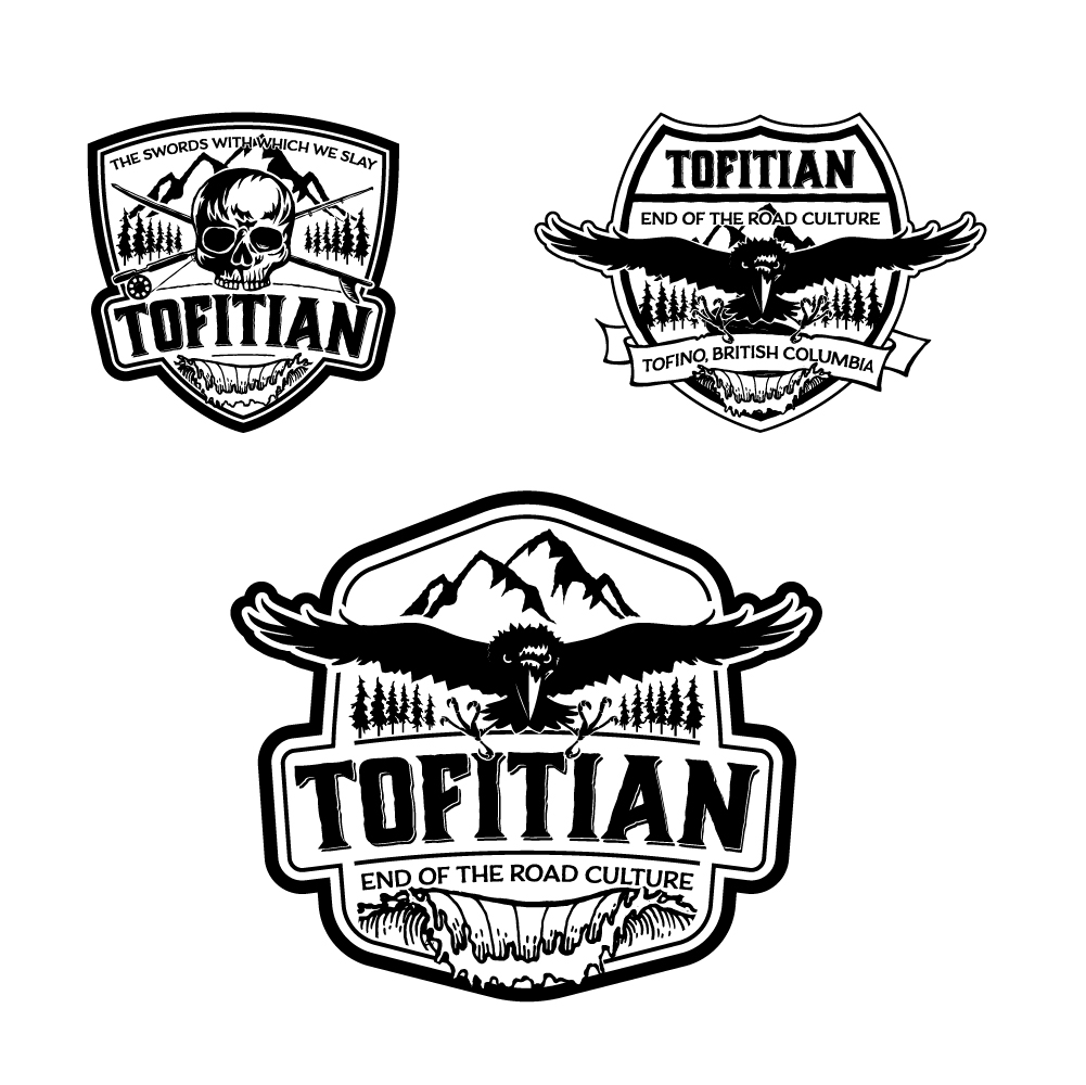 Tofitian Patches