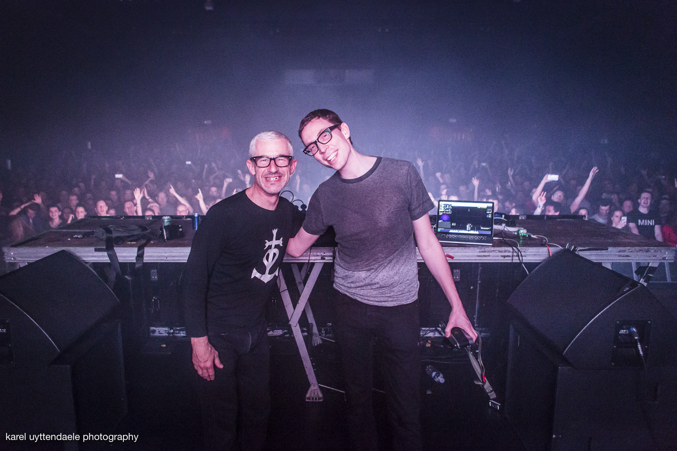 Above & Beyond - Trix Antwerp
