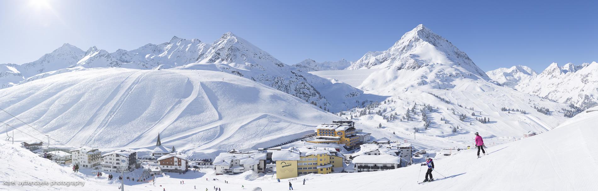 Kühtai - Austria