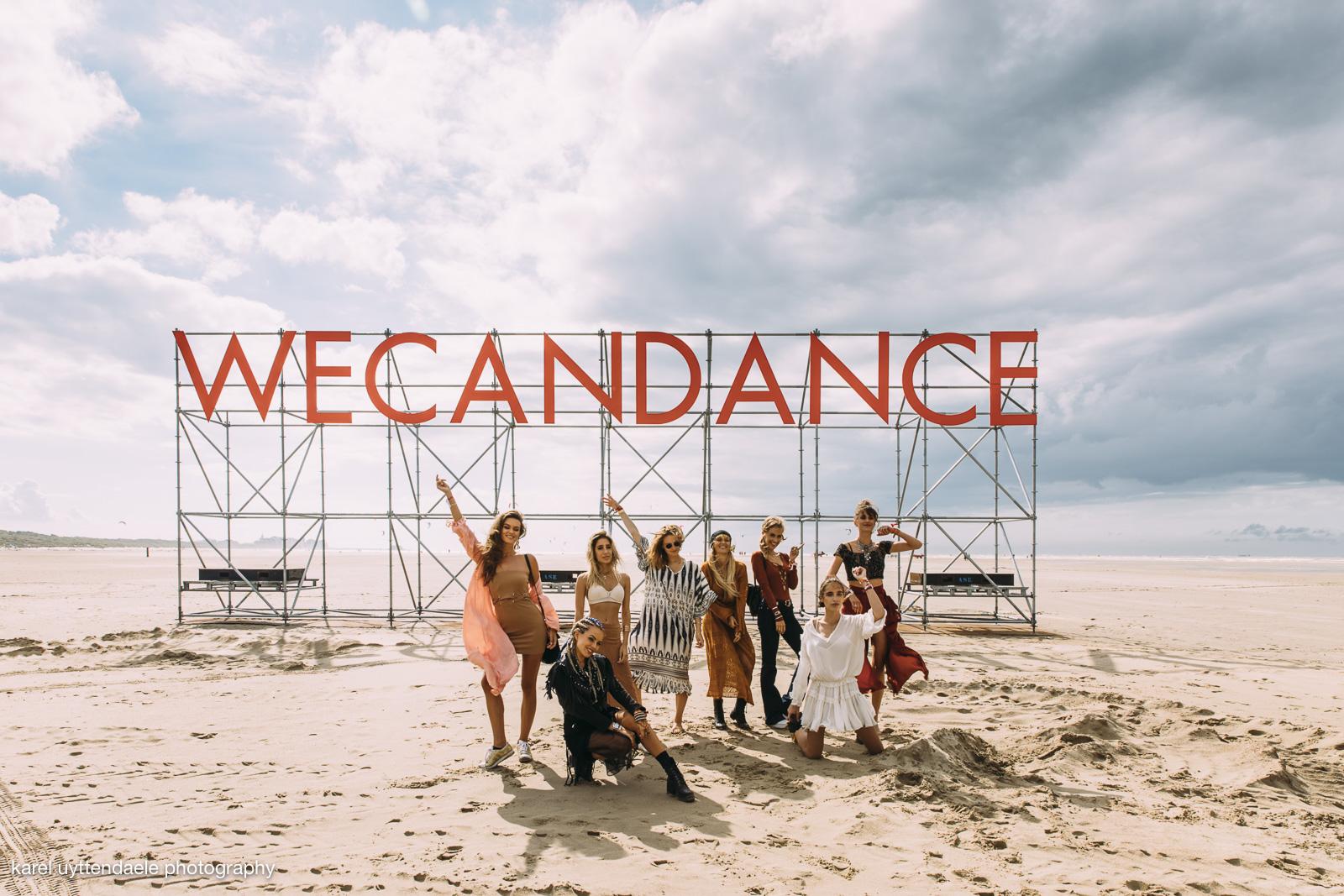 WECANDANCE '17 - Zeebrugge