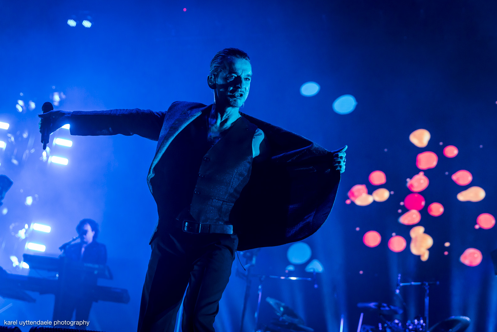 Depeche Mode - Sportpaleis Antwerpen