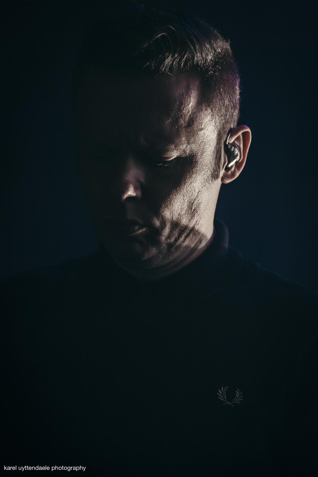 Alex Callier / Hooverphonic