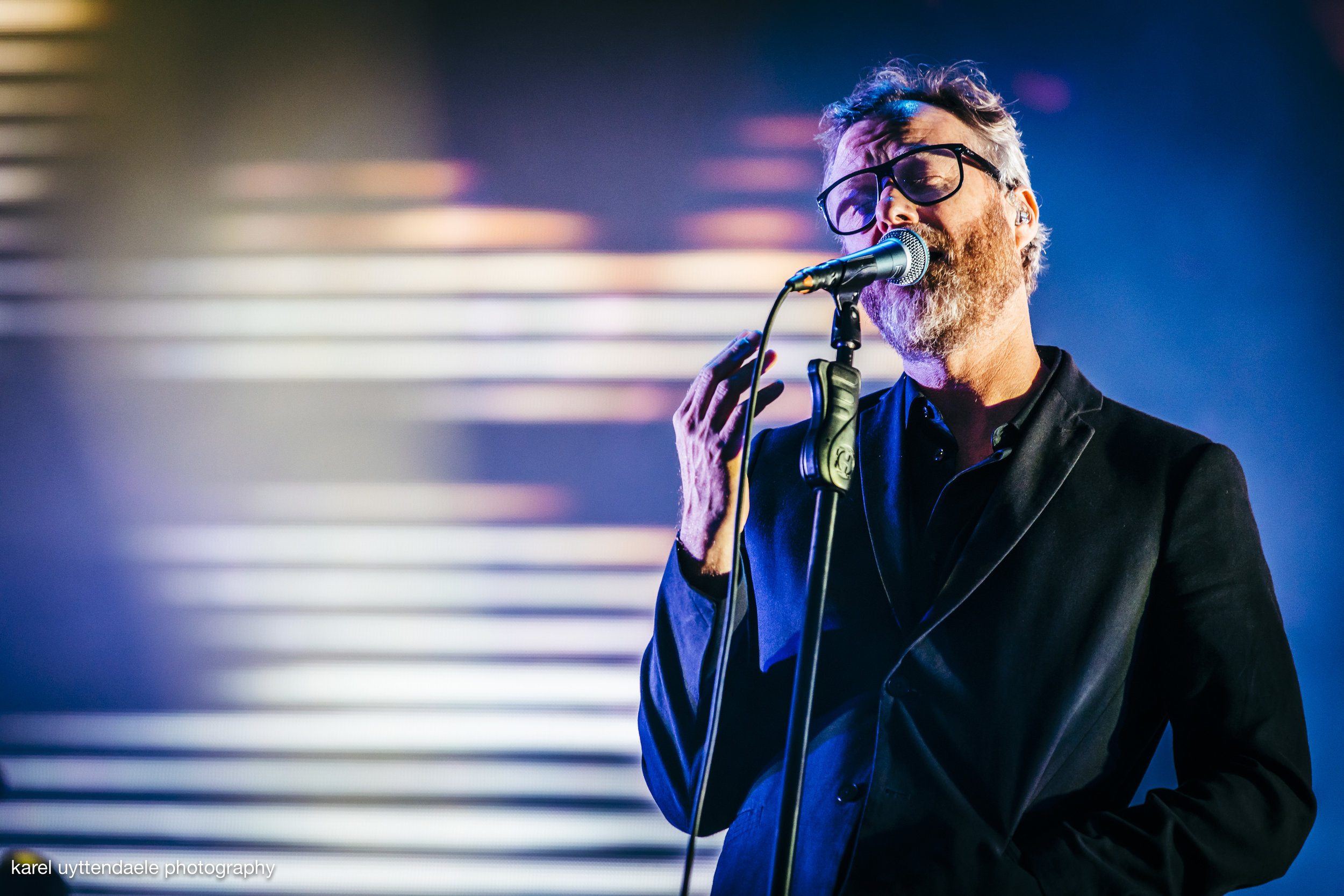 The National - Best Kept Secret Festival '18