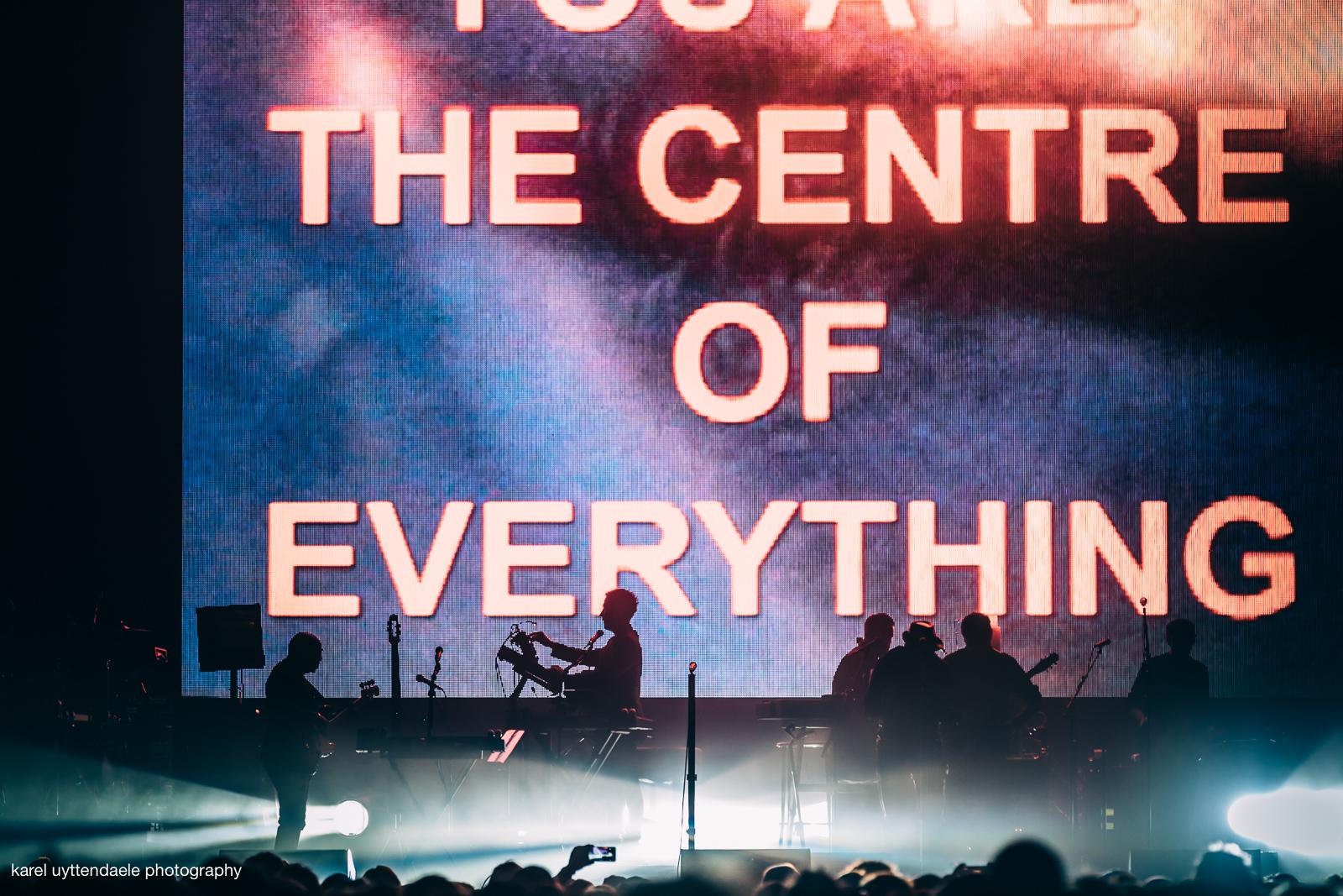 Massive Attack - Jan '19