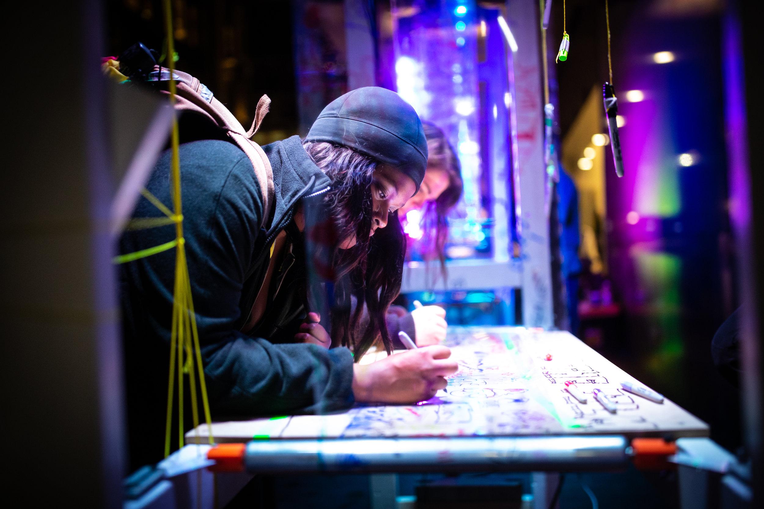 Back to the Drawing Board_Phil Knodle:Mac Pierce:Jake Kassen_Illuminus 2018_Photo by Aram Boghosian_7.jpg